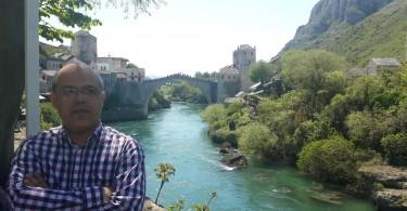 Ali Coşkun - Mostar